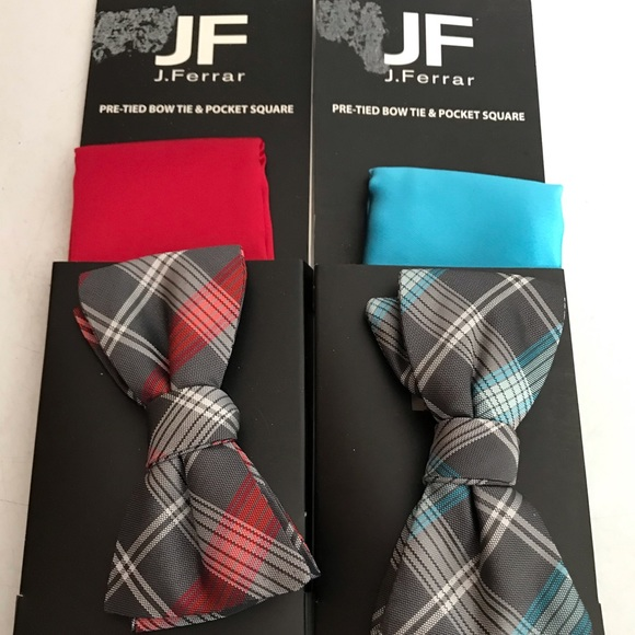 569c34eb08c7 jf j.ferrar Accessories | Jf Bow Ties | Poshmark